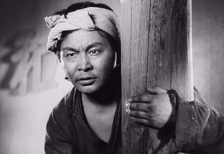 Fils de Mongolie